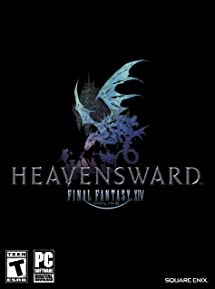Amazon com: FINAL FANTASY XIV: Heavensward - Collector's Edition