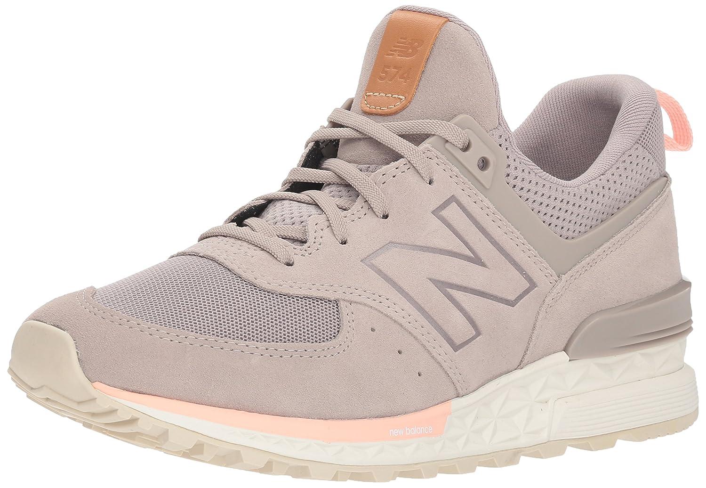 TALLA 36.5 EU. New Balance 574, Zapatillas para Mujer