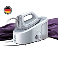 Tefal Ultimate FV9630 Anti Scale Steam Iron