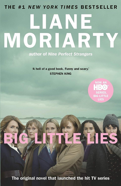 Big Little Lies eBook: Liane Moriarty: Amazon com au: Kindle Store