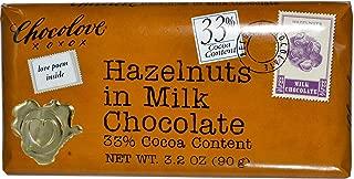 product image for Chocolove Choc Bar Mlk Hazlnt