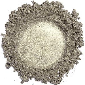 Mineral Make Up (Moss) Eye Shadow, Shimmer Eyeshadow, Loose Powder, Glitter Eyeshadow, Organic Makeup, Eye Makeup, Natural Makeup, Organic Eyeshadow, Natural Eyeshadow, Professional Makeup