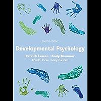 EBOOK: Developmental Psychology, 2e (UK Higher Education Psychology Psychology) (English Edition)