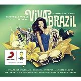 Viva Brazil-Summer Party Hits