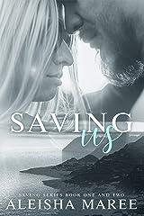 Saving Us Kindle Edition