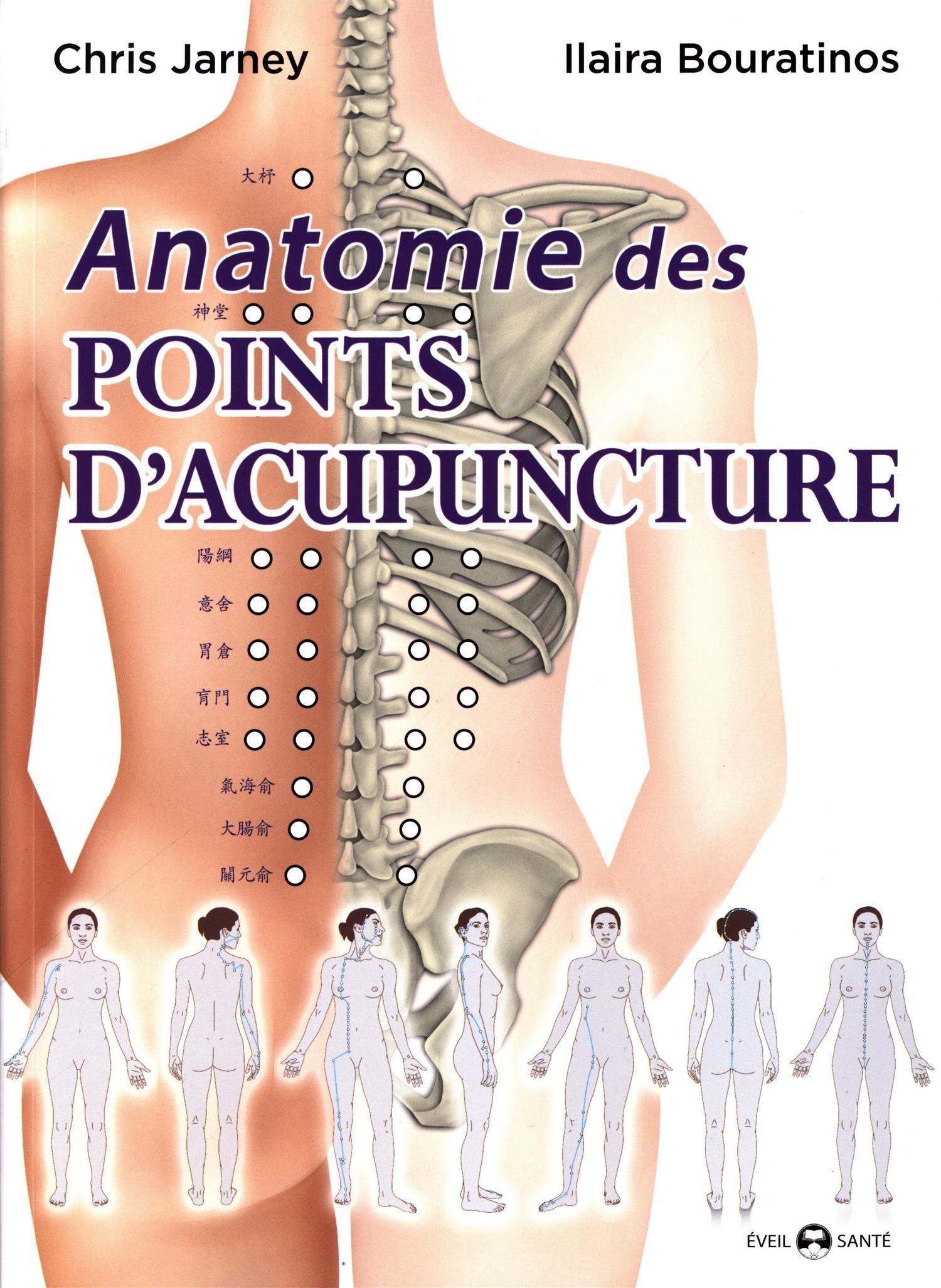 points-acupuncture