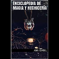 Enciclopedia de Magia y Hechicería (Spanish Edition)