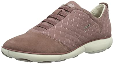 Damen D Nebula G Low-Top Sneakers Geox xTXx3V7U