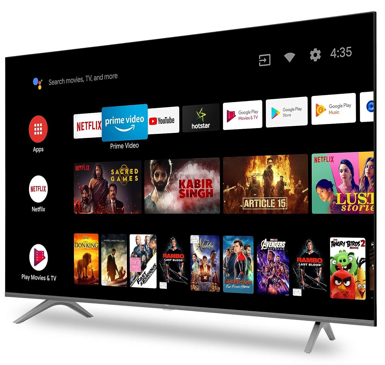 Vu HD Ready Ultra Android LED TV 32GA