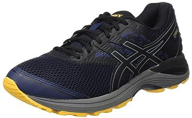 Asics Gel Pulse 9 G Tx Chaussures de Running Comp tition Homme