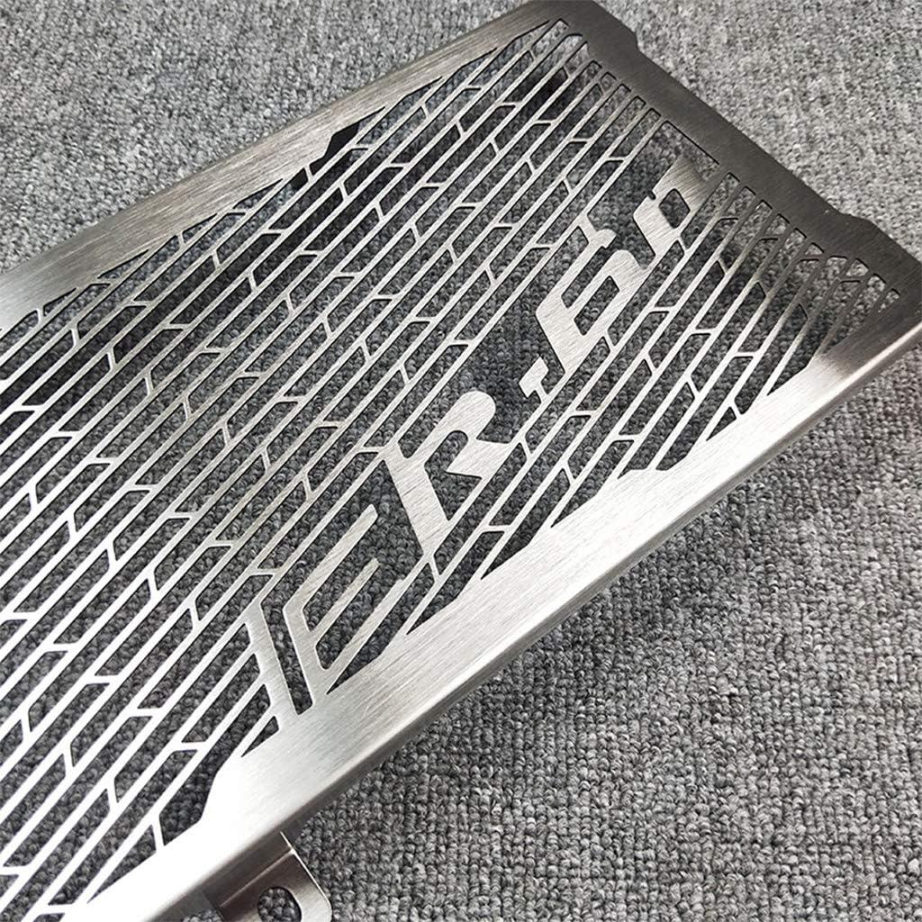 Artudatch Grille de radiateur pour moto Kawasa-KI ER-6N ER-6F 2012-2016