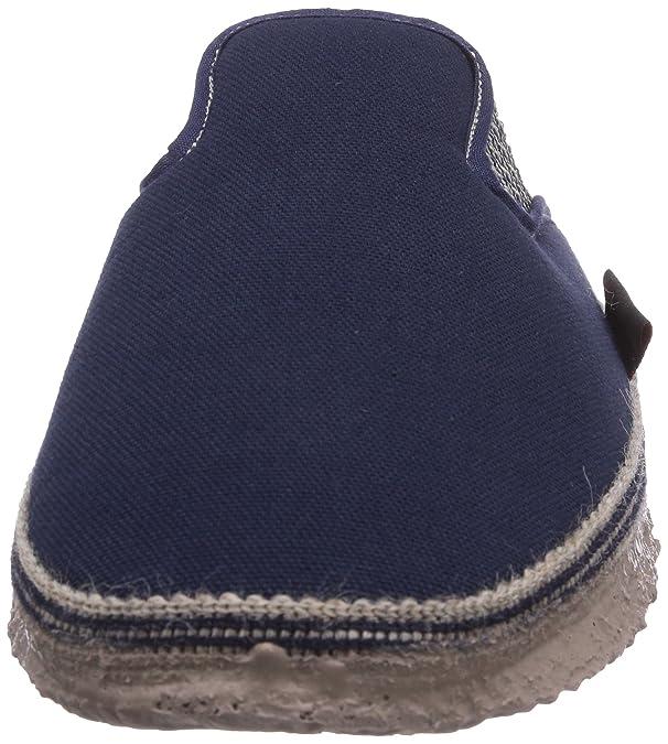 uk Amazon Shoes Petersdorf Back co Open Giesswein Men's Slippers vRqaax