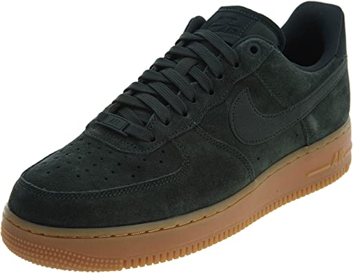 Amazon.com: Nike Air Force 1 '07 LV8 Suede Hombres Zapatos ...
