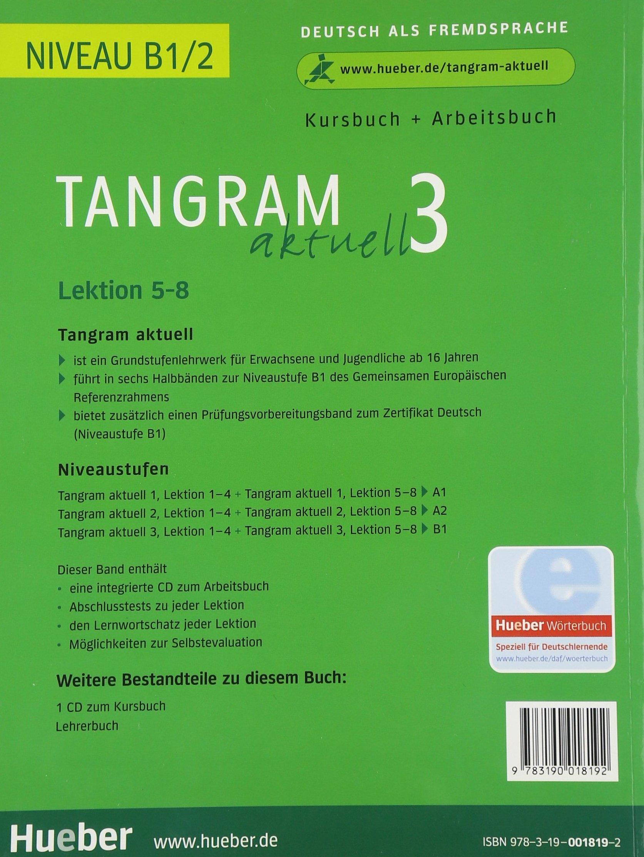 tangram aktuell 3 lektion 5 8 deutsch als fremdsprache kursbuch