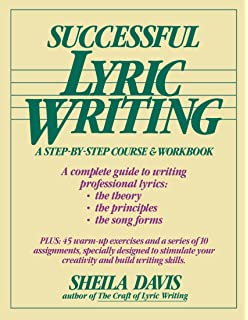 The songwriters idea book 40 strategies to excite your imagination successful lyric writing a step by step course workbook stopboris Choice Image