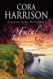 Fatal Inheritance, A: A Celtic historical mystery set in 16th century Ireland (A Burren Mystery)