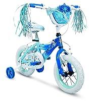 Bicicleta Disney Frozen para niñas por Huffy