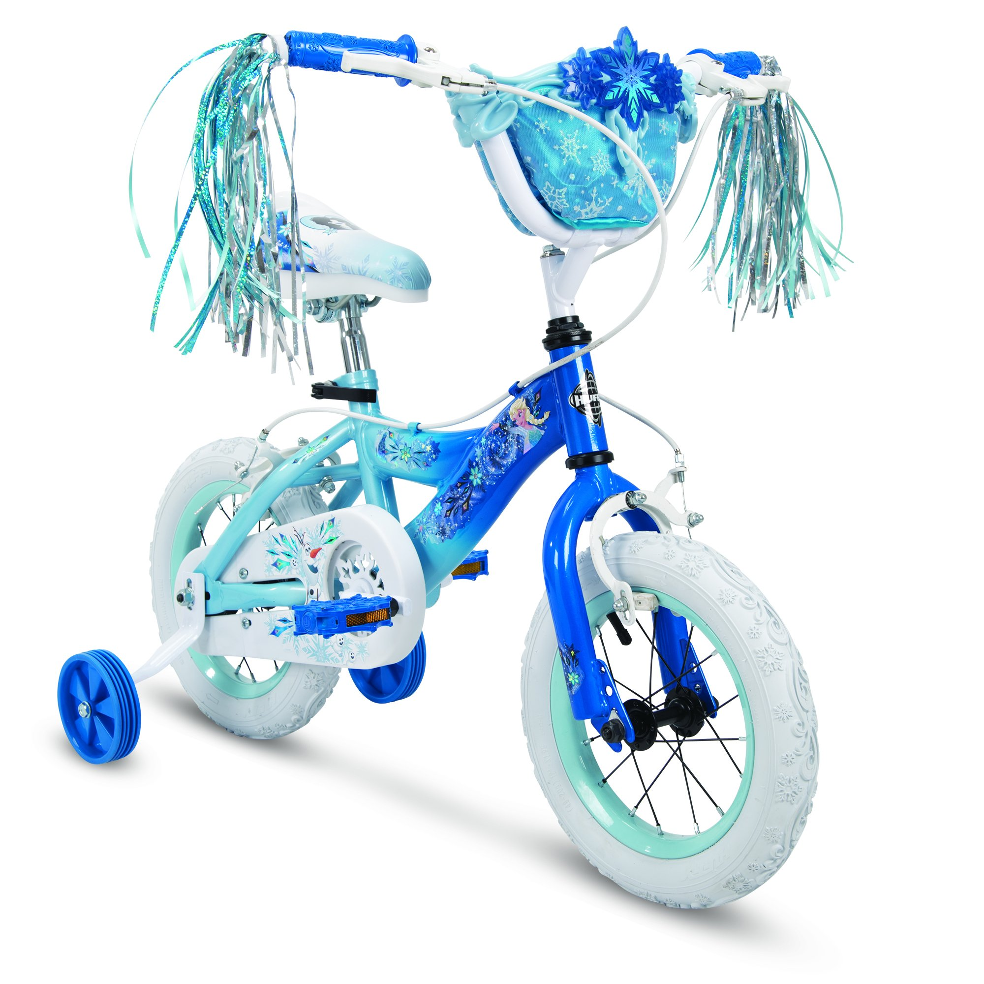 307808006 Basket Little Girl Front Frozen