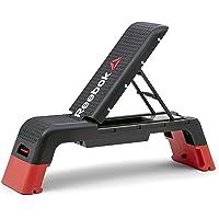 Reebok Professional Deck Workout Bench (Black)