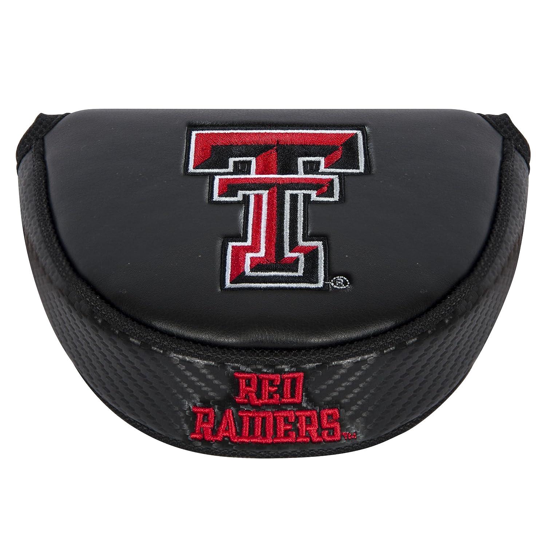 有名な高級ブランド NCAA MalletパターCoverBlack Raiders Malletパターカバー Red B07CV5S6MB Tech Texas Tech Red Raiders, RESCUE99 (RESCUE SQUAD):985856ae --- ciadaterra.com