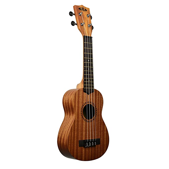 Kala Learn To Play Ukulele Starter Kit: Amazon.es: Instrumentos musicales