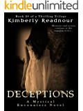 Deceptions (The Mystical Encounter Series Book 2)