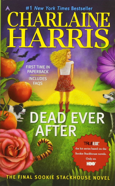 True Blood) (9780425256398): Charlaine  Harris: Books