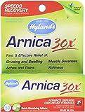 Hyland's Arnica 30X Tabs, 2 pk