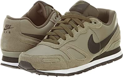 Nike Mens Air Waffle Trainer Leather