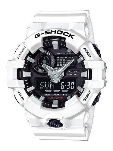1aad2c15108 Amazon.com  Casio Men s G Shock Quartz Watch with Resin Strap