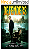 Defenders (The Wall Series Book 3)