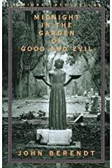 Midnight in the Garden of Good and Evil Kindle Edition