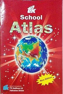 Ttk Atlas Pdf