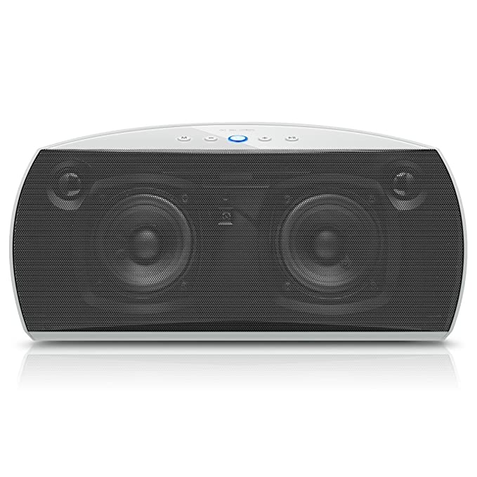 Review Bluetooth speakers, Yoyamo 01