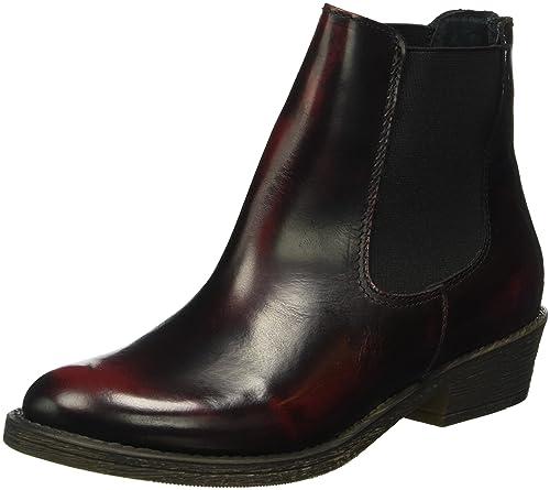 Coolway Bradley, Zapatillas de Estar por casa para Mujer, Burdeos, 39 EU: Amazon.es: Zapatos y complementos