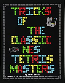 Amazon Com Ecstasy Of Order The Tetris Masters Thor Aackerlund
