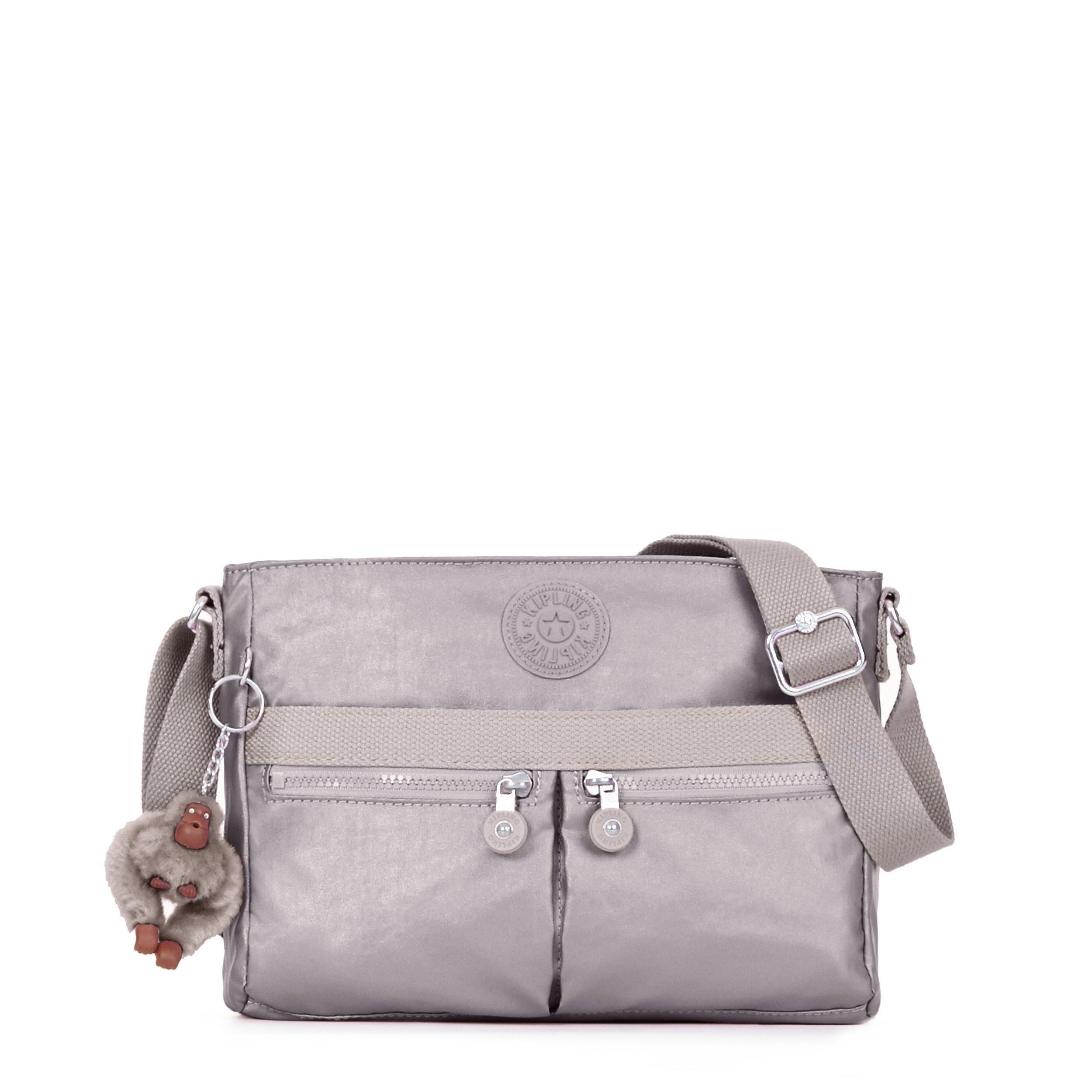 Kipling Women's Angie Solid Crossbody Bag