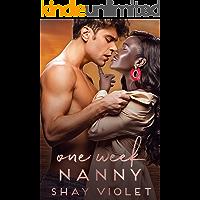 One Week Nanny (BWWM Romance: The Billionaire Needs A Family Book 2)
