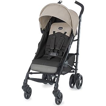 Amazon Com Chicco Ct0 6 Capri Lightweight Stroller Red