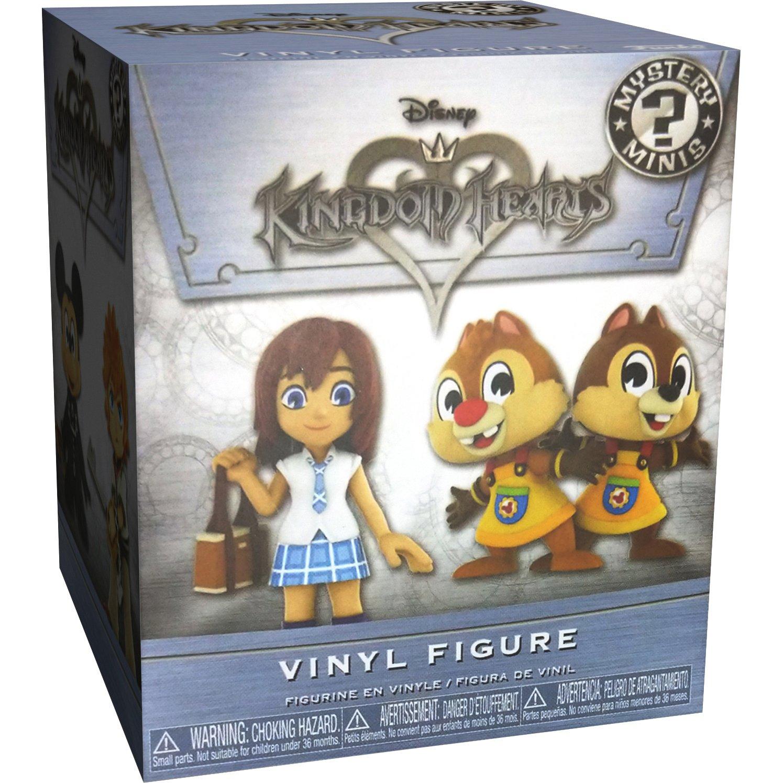 ~2.3 Funko Mystery Minis x Kingdom Hearts Mini Vinyl Figure Donald Duck