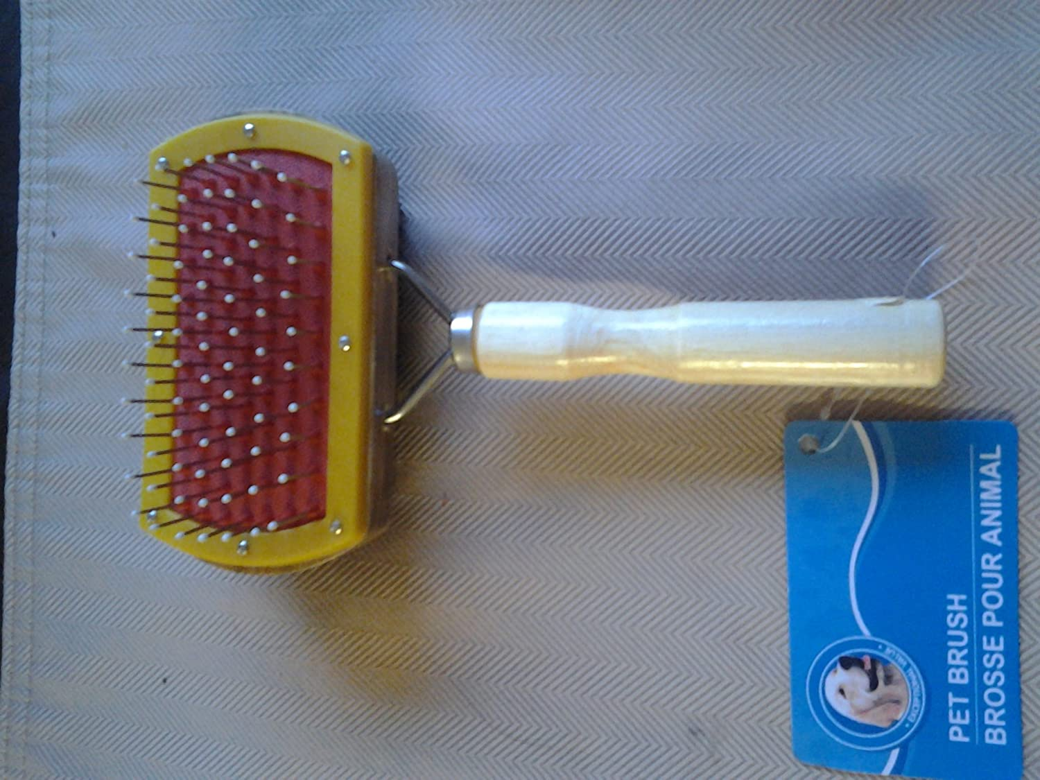 new Pet Brush by Greenbrier