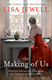 The Making of Us (English Edition)