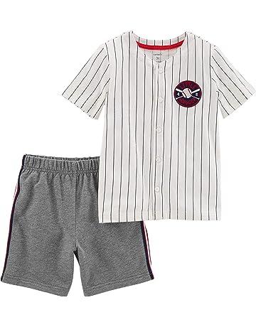 509ca1a8 Carter's Baby Boys' 2 Pc Playwear Sets 249g396