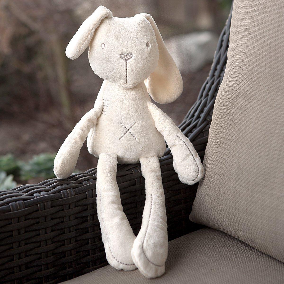 Organic toys rabbit