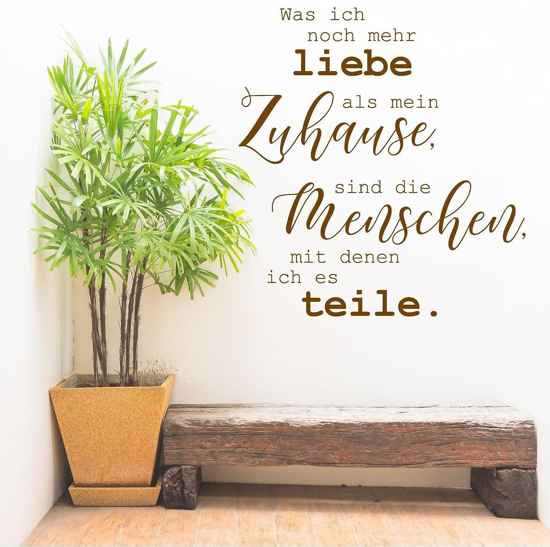 *NEU* Wandaufkleber Wandtattoo Wandsticker