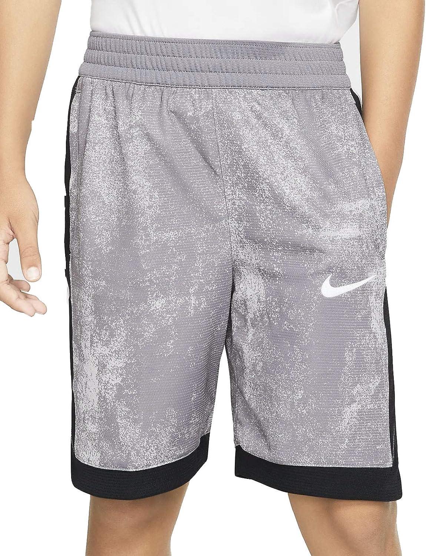 Nike Kids Boy's Dry Elite Super Shorts (Little Kids/Big Kids) : Clothing