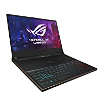 Deals on ASUS ROG Zephyrus 15.6-in FHD Gaming Laptop w/Core i7