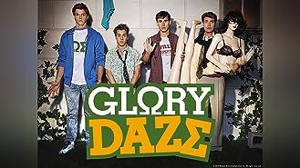 Glory Daze: The Complete First Season
