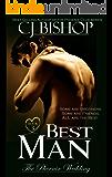 BEST MAN (The Phoenix Wedding Book 3) (English Edition)