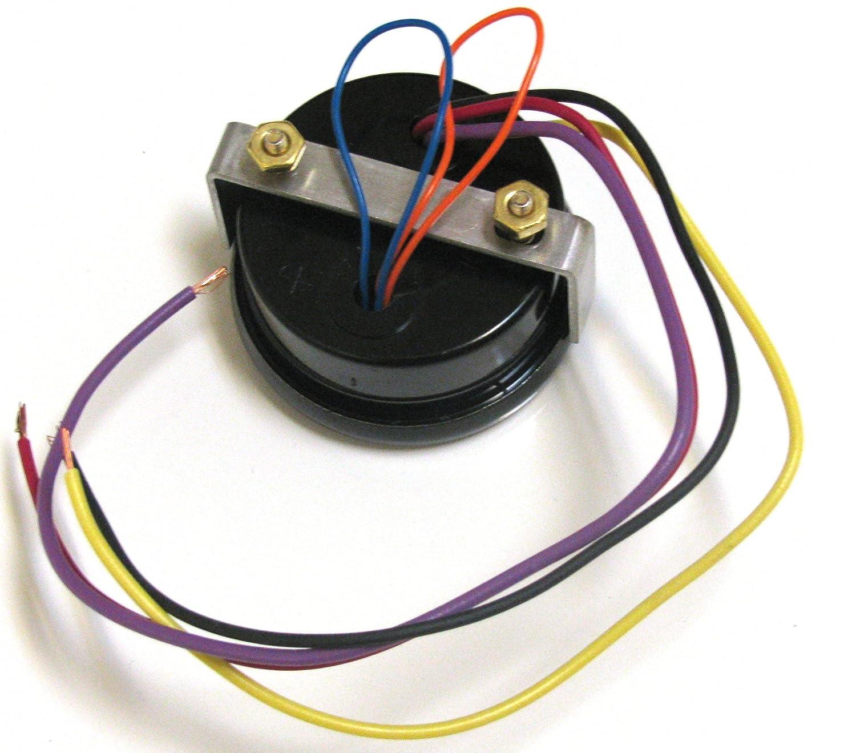 Intellitronix Digital Fuel Level Gauge M9016 In Blue Wiring Diagram Automotive